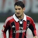 Corinthians Launch €15 Million Bid For Alexandre Pato