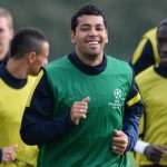 Sao Paulo Preparing January Bid For Arsenal Fullback Andre Santos
