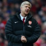 Arsene Wenger Not Ready To Walk Out On Arsenal