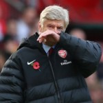 Arsene Wenger Refuses To Discuss Arsenal Future