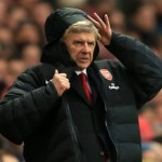 Arsene Wenger Insists He's The Right Man For Arsenal Job