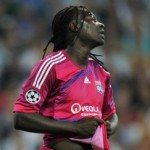 Chelsea Closing In On Lyon Ace Bafetimbi Gomis