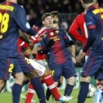 Barcelona 0-0 Benfica – Highlights