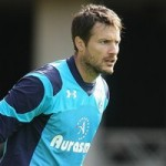 LA Galaxy Closing In On Tottenham Goalkeeper Carlo Cudicini