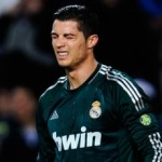 Cristiano Ronaldo Ready To Quit Real Madrid For Man Utd Return