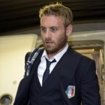 PSG Ready To Move For Roma Outcast Daniele De Rossi