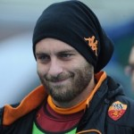 AS Roma Insists Daniele de Rossi Not For Sale