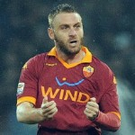 Manchester City Closing In On AS Roma Midfielder Daniele de Rossi