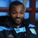 Fulham Prepared To Bid For Aston Villa Outcast Darren Bent