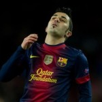 David Villa Won't be joining Arsenal in the summer