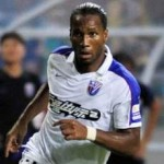 Juventus Closing In On Shanghai Shenhua Striker Didier Drogba