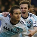 Everton 1-2 Chelsea – Highlights