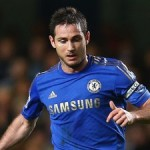 Ferguson keeping close eye on Lampard's contract situation