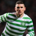 Juventus Tracking Celtic Striker Gary Hooper