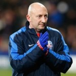 Ian Holloway Blasts 'Unprofessional' Arsenal Over Wilfried Zaha Pursuit