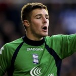Arsenal Join Race To Sign Birmingham City Goalkeeper Jack Butland