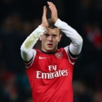 Pep Guardiola wants Jack Wilshere at Bayern next season
