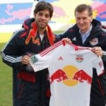 New York Red Bulls Sign Juninho Pernambucano