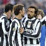 Juventus 3-0 Atalanta – Highlights