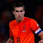 Kevin Strootman Staying Calm Over Arsenal, Man Utd Interest