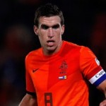 Man Utd, Arsenal Go Head To Head For Kevin Strootman