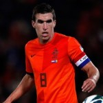 Man Utd Rival Arsenal For PSV Midfielder Kevin Strootman
