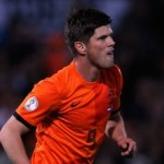 Arsenal Confident Of Signing Klaas-Jan Huntelaar In January