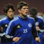 Schalke Insists No Arsenal Offer For Klaas-Jan Huntelaar