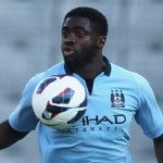 Anzhi Makhachkala Ready To Swoop For Kolo Toure