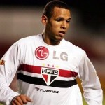DC United Keen On Sao Paulo Striker Luis Fabiano