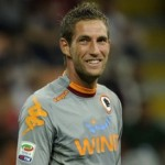 AC Milan Eyeing AS Roma Goalkeeper Maarten Stekelenburg