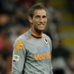 Fulham Keen On AS Roma Goalkeeper Maarten Stekelenburg