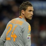 Agent : No Fulham Approach For Maarten Stekelenburg