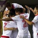 Mallorca 0-5 Sevilla – Highlights