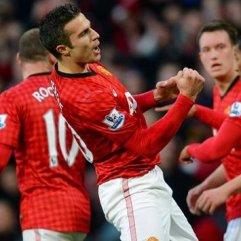Manchester United 3-1 Sunderland - Highlights