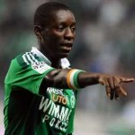 Liverpool, Shakhtar Donetsk Go Head To Head For Max Gradel