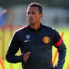 Juventus and PSG make bid for Nani