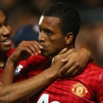 AS Roma Join Race To Sign Manchester United Winger Nani