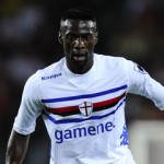 Man City, Chelsea, Tottenham Watching Sampdoria Midfielder Pedro Obiang