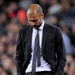 Manchester United Favours Pep Guardiola Over Jose Mourinho