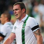 New York Red Bulls Chasing Aston Villa Defender Richard Dunne