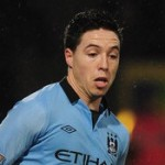 PSG and Inter Milan interested in signing Samir Nasri