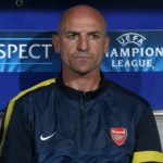 Steve Bould Unhappy Over Claims Of Wenger Rift