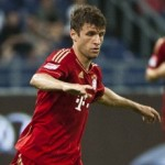 Bayern Munich Stars Happy With 'Easy' Arsenal Draw