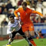 Valencia 2-5 Real Sociedad – Highlights