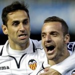 Valencia 4-2 Getafe – Highlights