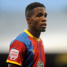 Crystal Palace Unsure if they should Sell Zaha, as Utd and Spurs prepare bids