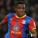 Man Utd Set To Beat Arsenal For Wilfried Zaha