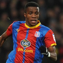 Wilfried Zaha Set To Reject Arsenal, Man Utd For Crystal Palace Stay