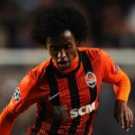 Willian Remain Interested In Joining Chelsea